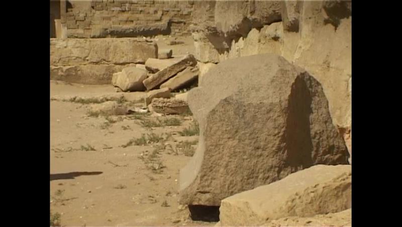 Древний Египет - запретная тема истории и археологии