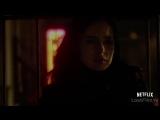СОРВИГОЛОВА (DAREDEVIL), ДЖЕССИКА ДЖОНС (JESSICA JONES), ЛЮК КЕЙДЖ (LUKE CAGE) Озвученный ролик от Marvel и Netflix к Comic Con