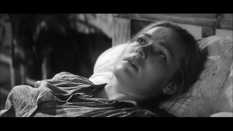 Журавушка(1968.Реж.Н.Москаленко)Л.Чурсина Н.Мордюкова
