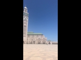 Касабланка. Морокко