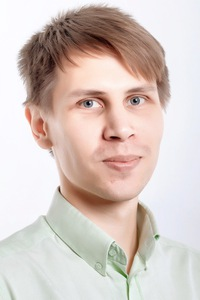 Кирилл Курицын