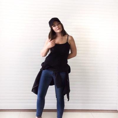 Александра Гридина