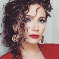 Анна Агапитова