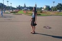 Амагнетина Максимова, Москва - фото №4