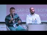 Мастер-класс от Тимати и Пашу. Москва 20.11.2014