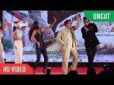 Kung Fu Yoga Movie Full Promotions Event  Jackie Chan, Sonu Sood, Disha Patani, Amyra Dastur