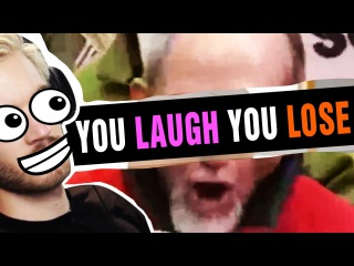 you LAUGH you LOSE #5