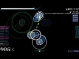 Musty ke-ji feat. Nanahira - Ange du Blanc Pur ABSOLUTION FC 99.80 #2 LOVED