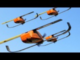 Future Scary US Micro Drones Launched by Jet Fighters PERDIX + LOCUST