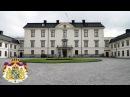 Дворец Росерсберг. Rosersbergs slott