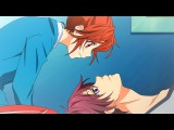 Zutto Mae kara Suki deshita「 Simple AMV」Secret Love Song