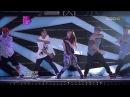 [HD] 120930 BoA - Only One ft. Taemin @ SM Town Seoul