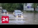Приморье и Хабаровский край ушли под воду, Сахалин - в ожидании