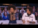 Les Twins Laurent And Larry OMG Moments Compilation |