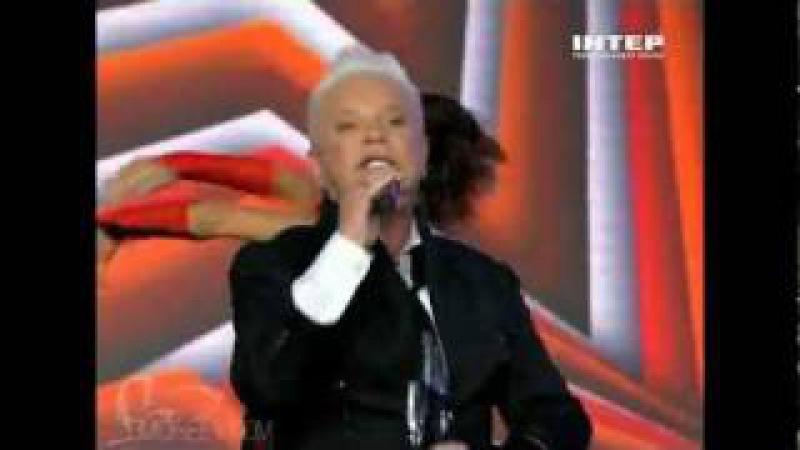Борис Моисеев - Звёздочка [2011]