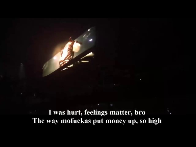 Last Kanye West Speech before hospitalizationSUBS