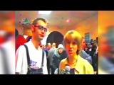 Мельница, Maxy Wave 2004. Фестиваль электронной музыки. Ведущие Алексей Волвенкин и Ел...