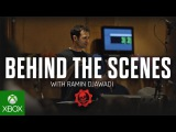 Gears of War 4 - Саундтрек Рамина Джавади (RU)