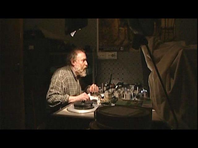 Автор ирежиссер фильма «Вышел ежик изтумана» освоем герое Юрии Норштейне