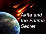 Akita and the Fatima Secret