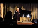 Ольга Пирагс - Something (live)