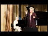 Ольга Пирагс - Старый Рояль (live)