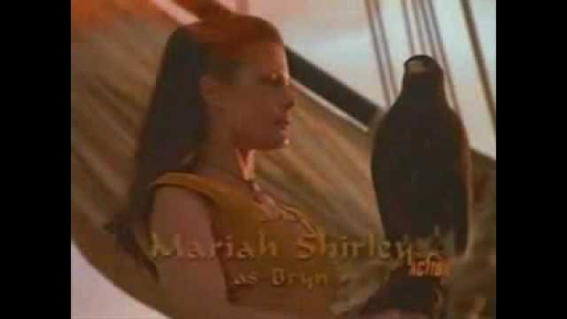 The Adventures Of Sinbad - Season Three Opening (My Fantasy) LoL!!