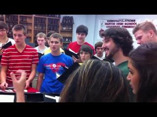 Avi Kaplan & Classical Music