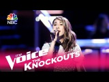 The Voice 2017 Knockout - Hanna Eyre