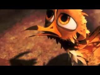 Minik Kuş Animasyon Çizgi Film Türkçe Dublaj