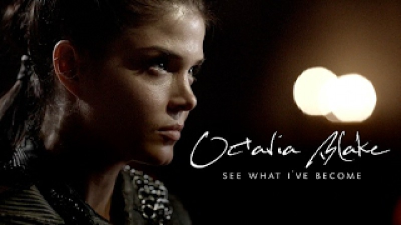 Octavia blake || see what I've become [4x03]