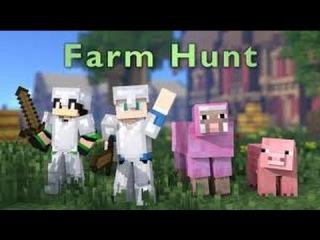 Играю Farm Hunt За искателя :DD