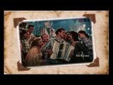 Ретро 50 е - Бинг Кросби &amp Глеб Романов - Домино (клип)