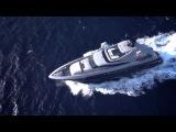 Супер мега яхта NAMELESS HD SUPER YACHT