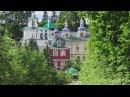 Печоры. Псково-Печерский монастырь