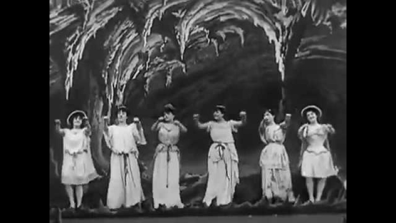 The Cake Walk Infernal Director Georges Méliès Le Cake walk infernal 1903 Дьявольский кэк уок