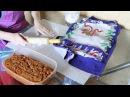 Легкие пирожки на кефире без дрожжей