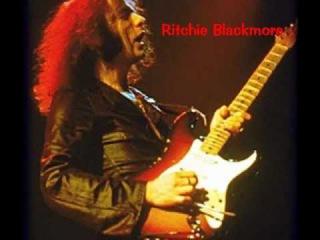 My 30 Favorite Rock Guitarists-(Rainbow-'Snowman'-1983)