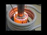 Самый мощный индукционный нагреватель 650 ВТ! своими руками!  induction heater with your hands