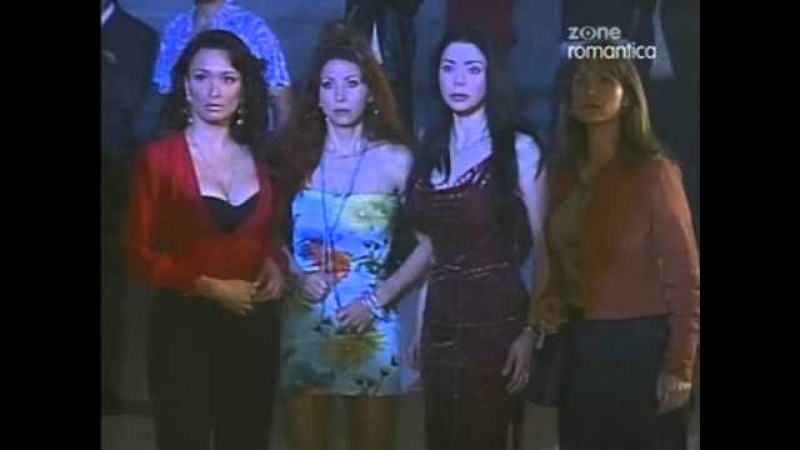 Жена Иуды La Mujer de Judas 2002 Серия 123