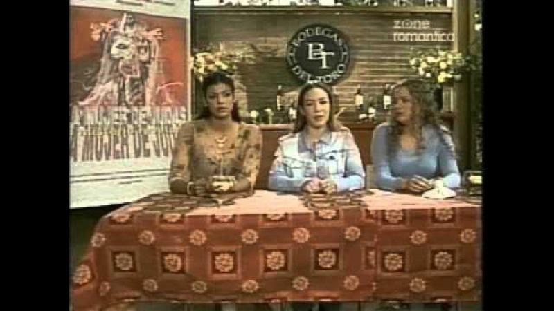 Жена Иуды La Mujer de Judas 2002 Серия 125