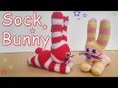 How to make a Sock Bunny - Ana DIY Crafts