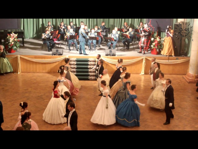 2014-08-30 Country Dance Amazing Grace
