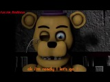 [FNAF SFM] THE GOLDEN DAYS THE MOVIE (Five Nights at Freddys Animations)