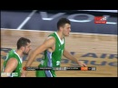 Ante Zizic Highlights vs Unics Kazan (13 pts, 5 reb)