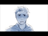 SAD - Bo Burnham Animatic