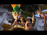 Madagascar Escape 2 Africa - Trailer