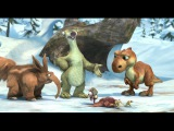 Ice Age Dawn of the Dinosaurs  Official Trailer  20th Century FOX