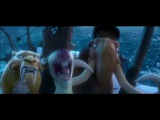 Ice Age Continental Drift  Official Trailer 2  20th Century FOX