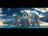 Happy Feet Two - Teaser Trailer #2